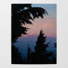Mount Adams IV Poster