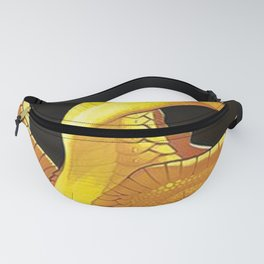 Wings of Dragon Fanny Pack