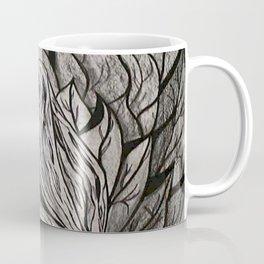 ATRAPADA Y SOLA Coffee Mug