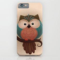 Owl Slim Case iPhone 6