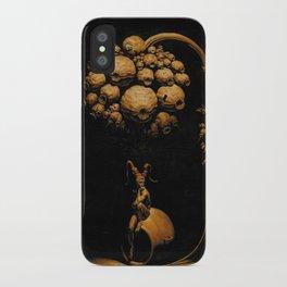 morpheus iPhone Case