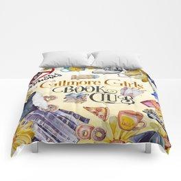 GG Book Club Comforters