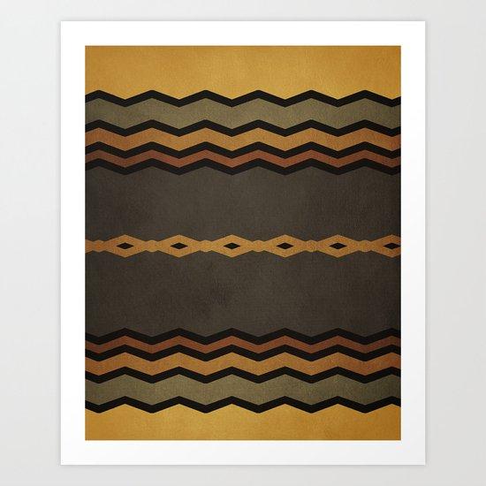 Textures/Abstract 8 Art Print