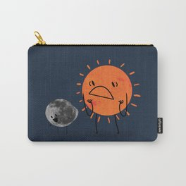 Ultimate Mooning Carry-All Pouch
