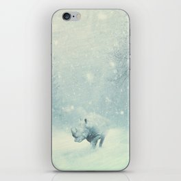 Different dont mean weak iPhone Skin