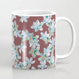 Pretty Flowers Coffee Mug