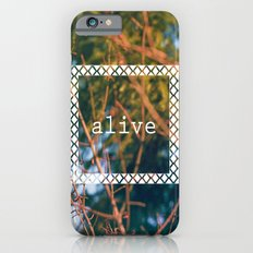 Alive iPhone 6s Slim Case