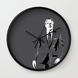 The Sixth Wall Clock