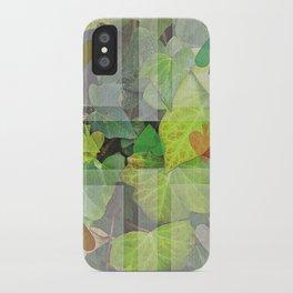 hyedra wall iPhone Case