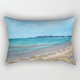 Findhorn Rectangular Pillow