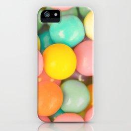 Goody Gumballs iPhone Case