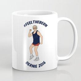 #feelthebern Coffee Mug