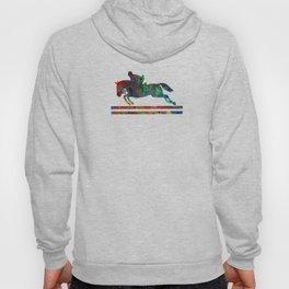 Horseback Riding Hoody
