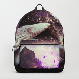 When Angels Cry Backpack