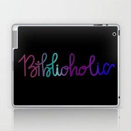 Biblioholic Laptop & iPad Skin