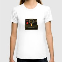 polaroid T-shirts featuring Polaroid by Sydney S Photography