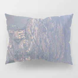 London From The Air Pillow Sham
