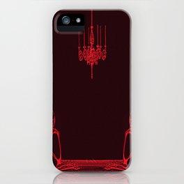 banquet iPhone Case