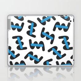 Rovush pattern family by KCKurla Laptop & iPad Skin
