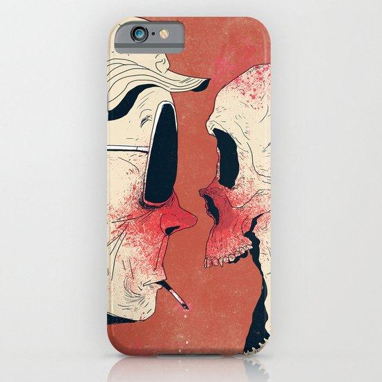 Hunter S. Thompson iPhone & iPod Case