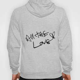 Harry Styles - All the Love Hoody