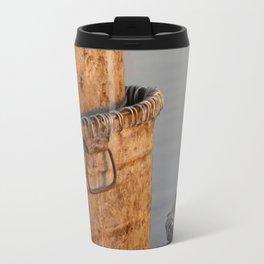 goin' fishin' Travel Mug