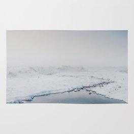 Frozen Waters Rug
