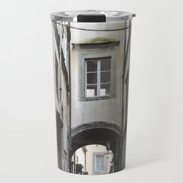 Cortona Alley Travel Mug