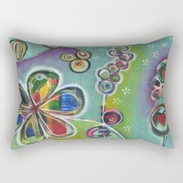 Gigi Rectangular Pillow