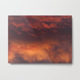 Atmospheric 1 Metal Print