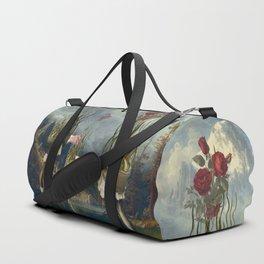 A SECRET PLACE Duffle Bag
