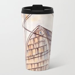 Alexanderplatz Travel Mug