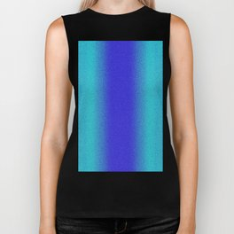 Re-Created Interference ONE No. 14 by Robert S. Lee Biker Tank