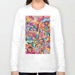 Schema 18 Long Sleeve T-shirt