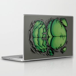 The Green Giant Laptop & iPad Skin