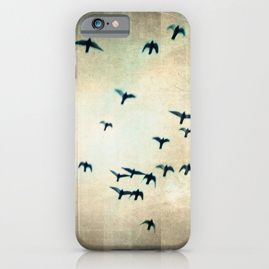 one for the birds iPhone & iPod Case