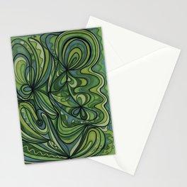 Liveliness Stationery Cards