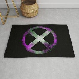 X-Men Rug