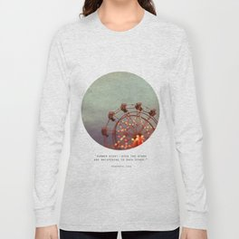 Starlight, Starbright Long Sleeve T-shirt