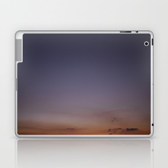 sol oriens Laptop & iPad Skin