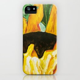 Some Are  Sun iPhone Case