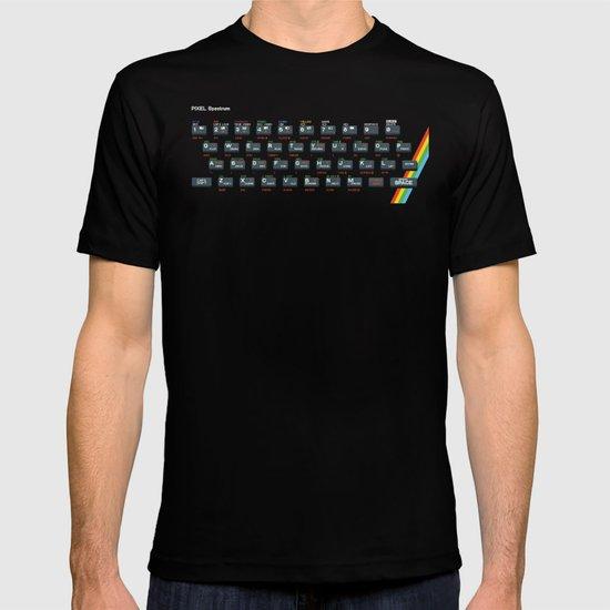 Pixel Spectrum T-shirt
