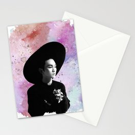 Kim Kibum Stationery Cards
