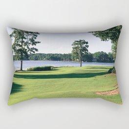 11 Fairway Rectangular Pillow