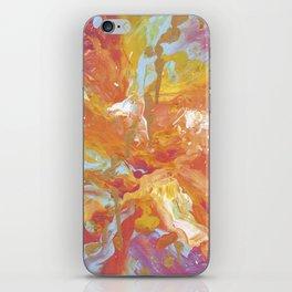 Ocaso iPhone Skin