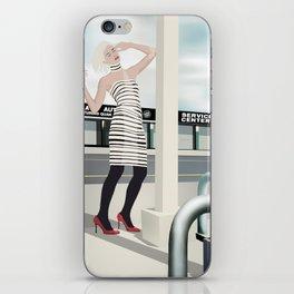 Diesel Street iPhone Skin