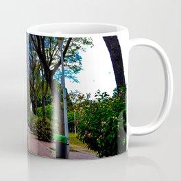 Fancy Dog Park Coffee Mug