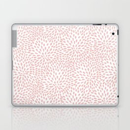 Flower Petals Laptop & iPad Skin