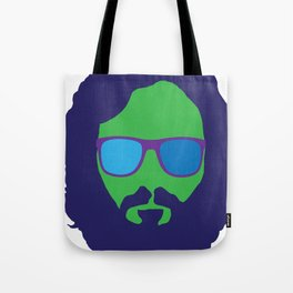 Joe Quinn Tote Bag