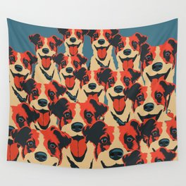 bella bella Wall Tapestry